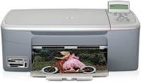 HP PSC 1600 series Driver & Software Download