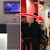 LOOK: Senator Trillanes spotted in Development Bank of Singapore