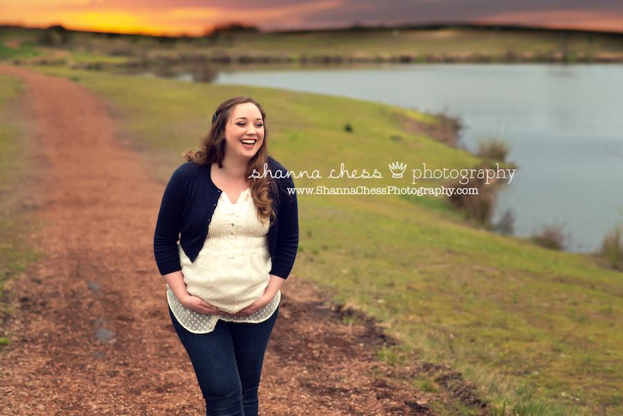 eugene springfield oregon maternity photographer