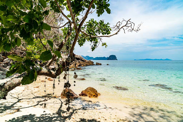 Koh-Ngai-Thailande-Thailand-secret-beach