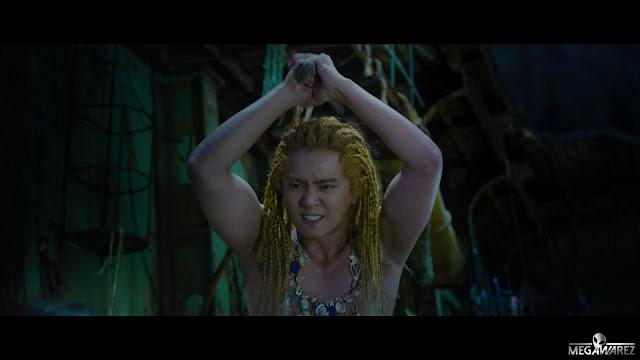 Las Travesuras de Una Sirena imagenes hd