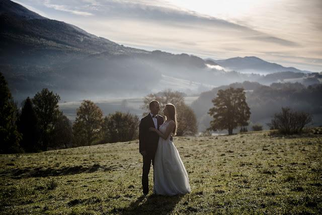 Moika i Miłosz zdjęcia ślubne