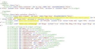 Cách sử dụng điều kiện kết hợp 'AND' và 'OR' trong Blogspot