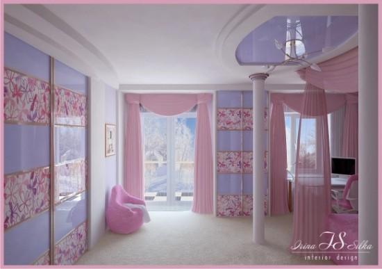 kamar cewek 9