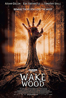 Wake Wood Horror Movie Review