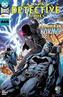 DC Renascimento: Detective Comics #986