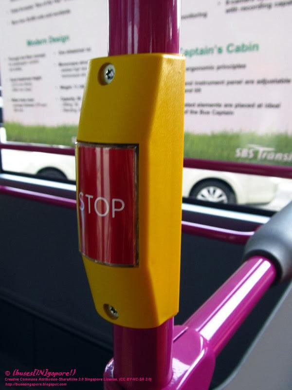 Buses In Gapore Sbs Transit Mercedes Benz Citaro