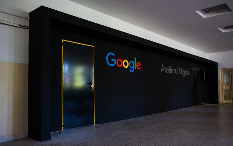 Google Atelierul Digital