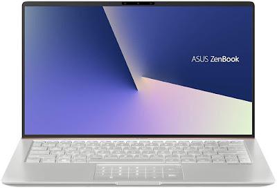 Asus ZenBook UX333FA-A3275T