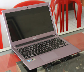 Jual Laptop Gaming Acer Aspire V5-471G-32364G50Mauu