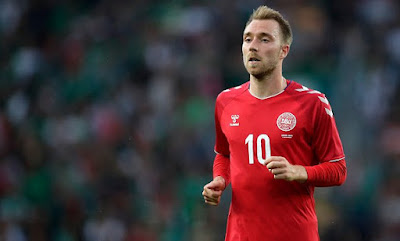 Denmark's Euro 2020 campaign at risk due to player contract row involving stars such as Christian Eriksen