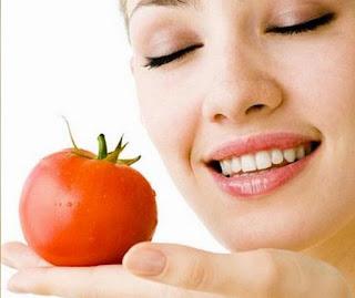 Tomato juice Genuinely Skin Beauty Uses