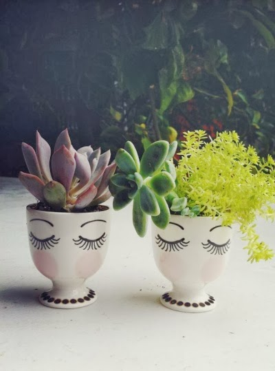 http://welcometothejungalow.tumblr.com/post/54478754434/egg-cup-planters-via-justina-blakeney