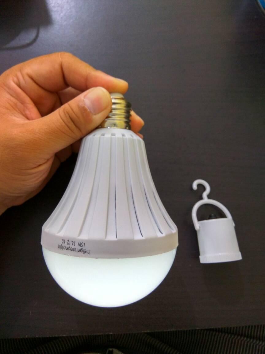 Magic Lamp Lampu Ajaib Emergency Fdt Led Aksesoris Pedia Gadget Spiner Nyala