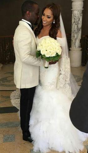 bola tinubu son wedding photos