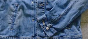 jaket jeans wrangler murah