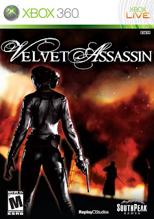 Velvet Assassin (Xbox 360) 2009