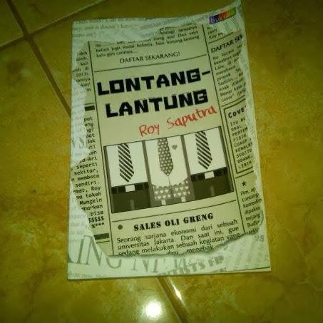 Review Lontang - Lantung Sales Oli Greng kakaaaakk!!