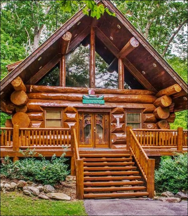 foto casa madeira rustica 28