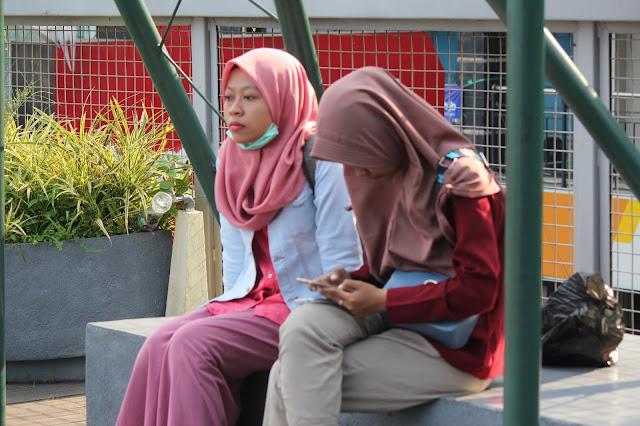 Jadi Baru Kebumen 2018 Tour To Bandung, Best Momen- foto di teras cihampelas bandung 4