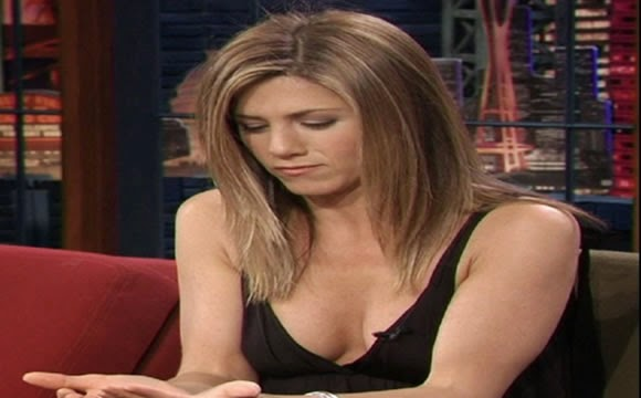 Jennifer Aniston el Budismo