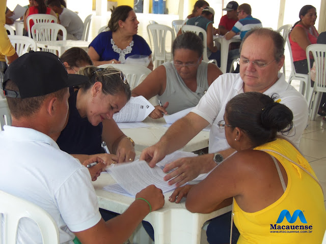 Equipe da AGN agiliza documentos do Programa Microcrédito do Empreendedor