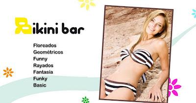 Bikini Bar descuentos de verano