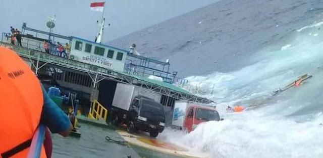 Jangan Sampai Rakyat Takut Naik Kapal Di Negeri Maritim