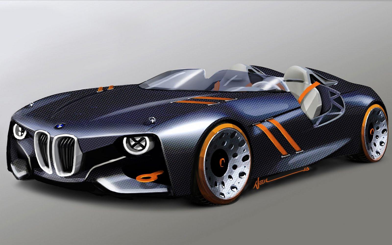 auto concepto concept car 2