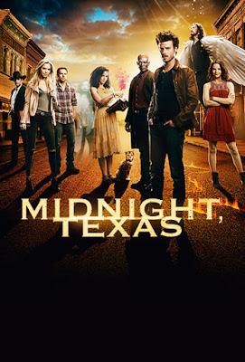 Midnight, Texas Poster