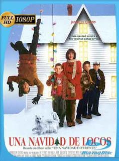 Una Navidad de Locos (2004) HD [1080p] Latino [Mega] dizonHD