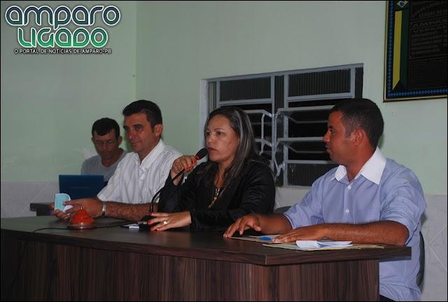 Câmara de Vereadores de Amparo aprovou Programa Remédio em Casa