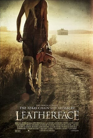 Leatherface - O Início do Massacre - Legendado Torrent