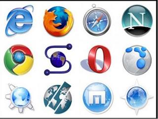 Web Tarayıcı Nedir
