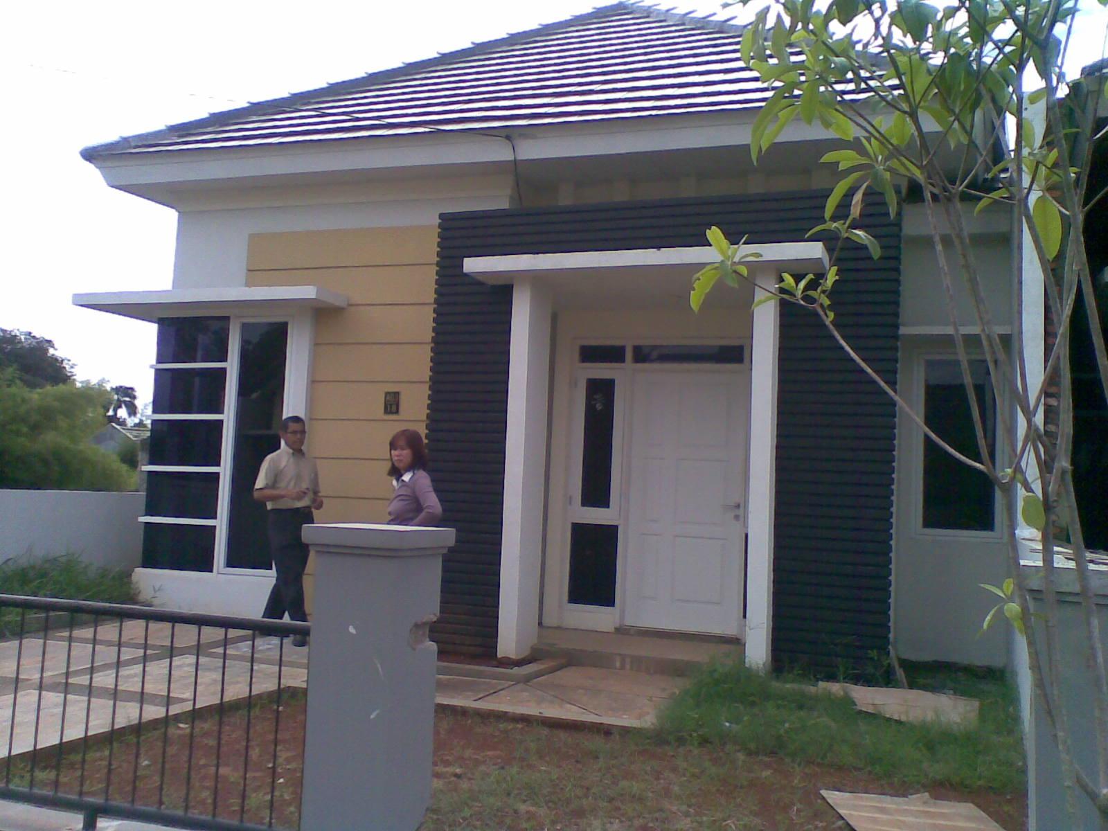 Rumah Minimalis 2 Lantai 2017