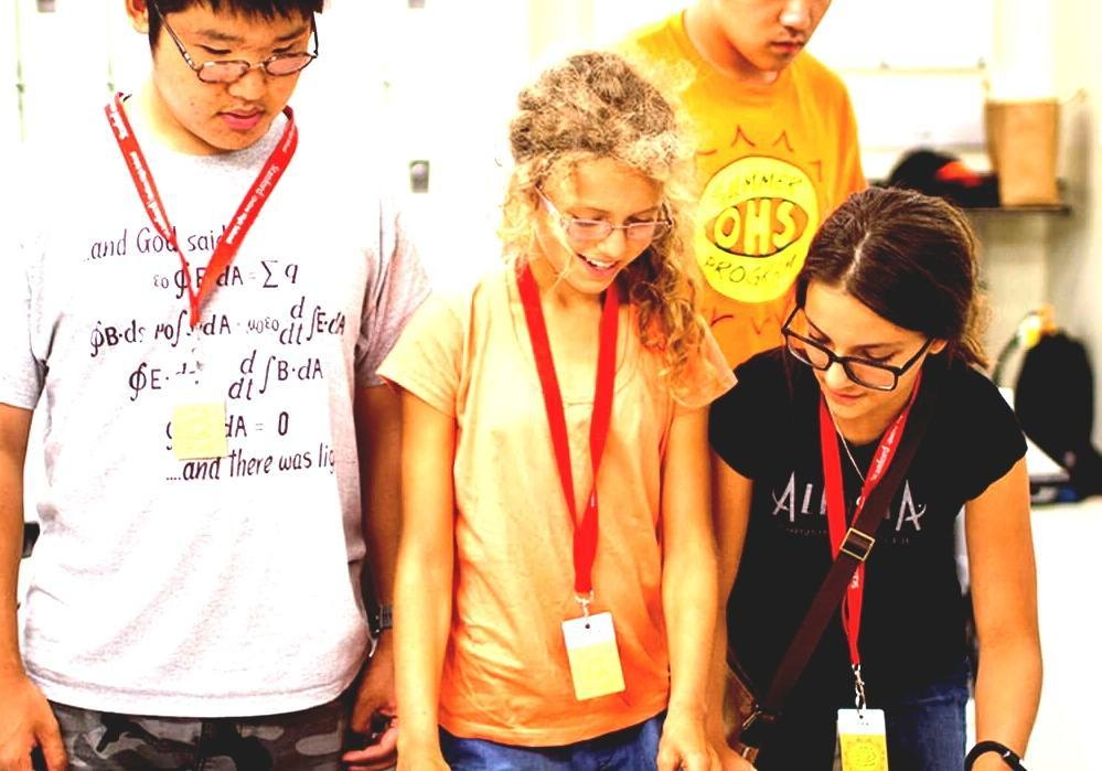 The Stanford Online High School (OHS), formerly known as EPGY (Education Program for Gifted Youth), is a private independent school for gifted students ...
