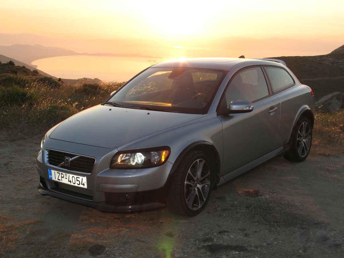 Volvo C30 T5 Autoholix1