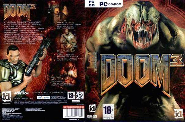 تحميل لعبة Doom 3 برابط واحد وبدون تثبيت