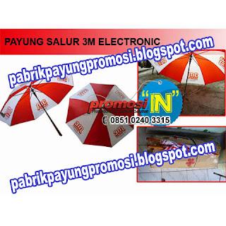Payung Salur 3M Electronic