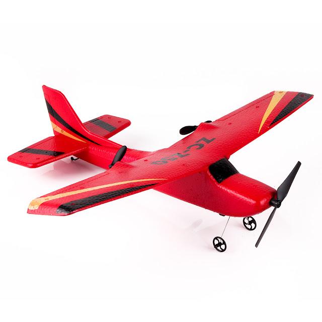 Máy bay điều khiển Z50_3