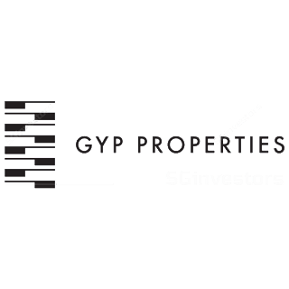 GYP PROPERTIES LIMITED (AWS.SI) @ SG investors.io