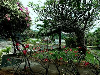 sweet garden brahmavihara arama monastery