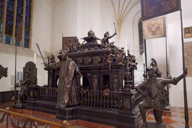 Emperor Louis IV