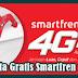 Cara Mendapatkan Paket Internet Smartfren 1GB Gratis