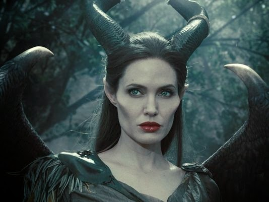 Kiss My Wonder Woman: Maleficent: How To Explain The Cycle of Abuse