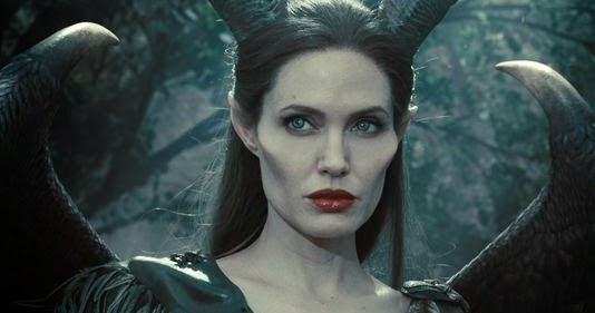 Kiss My Wonder Woman: Maleficent: How To Explain The Cycle