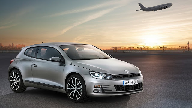 Volkswagen Scirocco The End