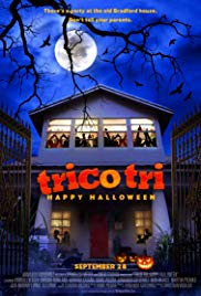 Watch Trico Tri Happy Halloween Online Free 2018 Putlocker