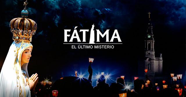 Fátima, el último misterio | Documental Estreno HD (2017)