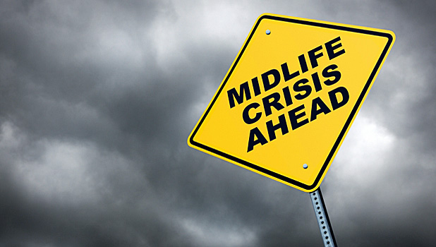 How to deal with mid life crisis